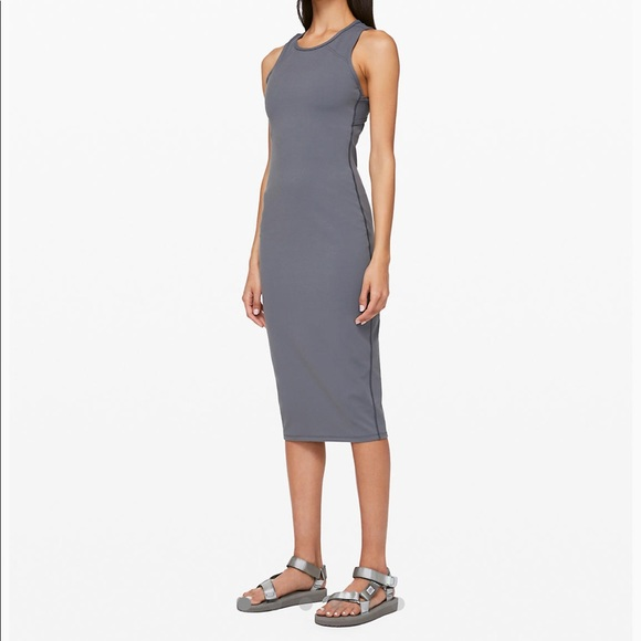 lululemon athletica Dresses & Skirts - Lululemon picnic play dress